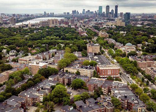 Brookline Massachusetts Real Estate