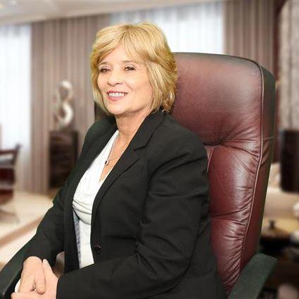 Gail Rowe