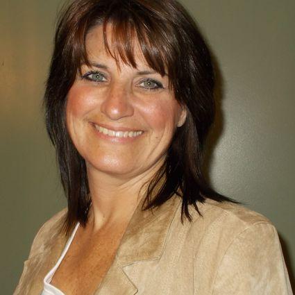 Jane Parry Winslow