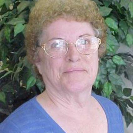 Elizabeth Eichelberger (Libby)