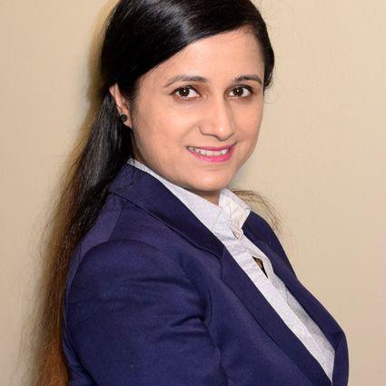 Srijana Pokhrel