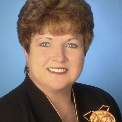 Susan Kroupa