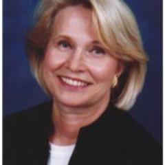 Maria Fothergill
