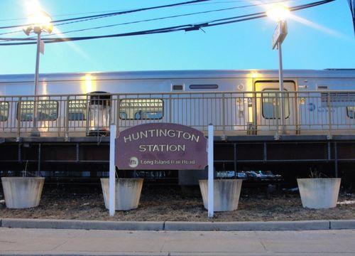 Huntington Station