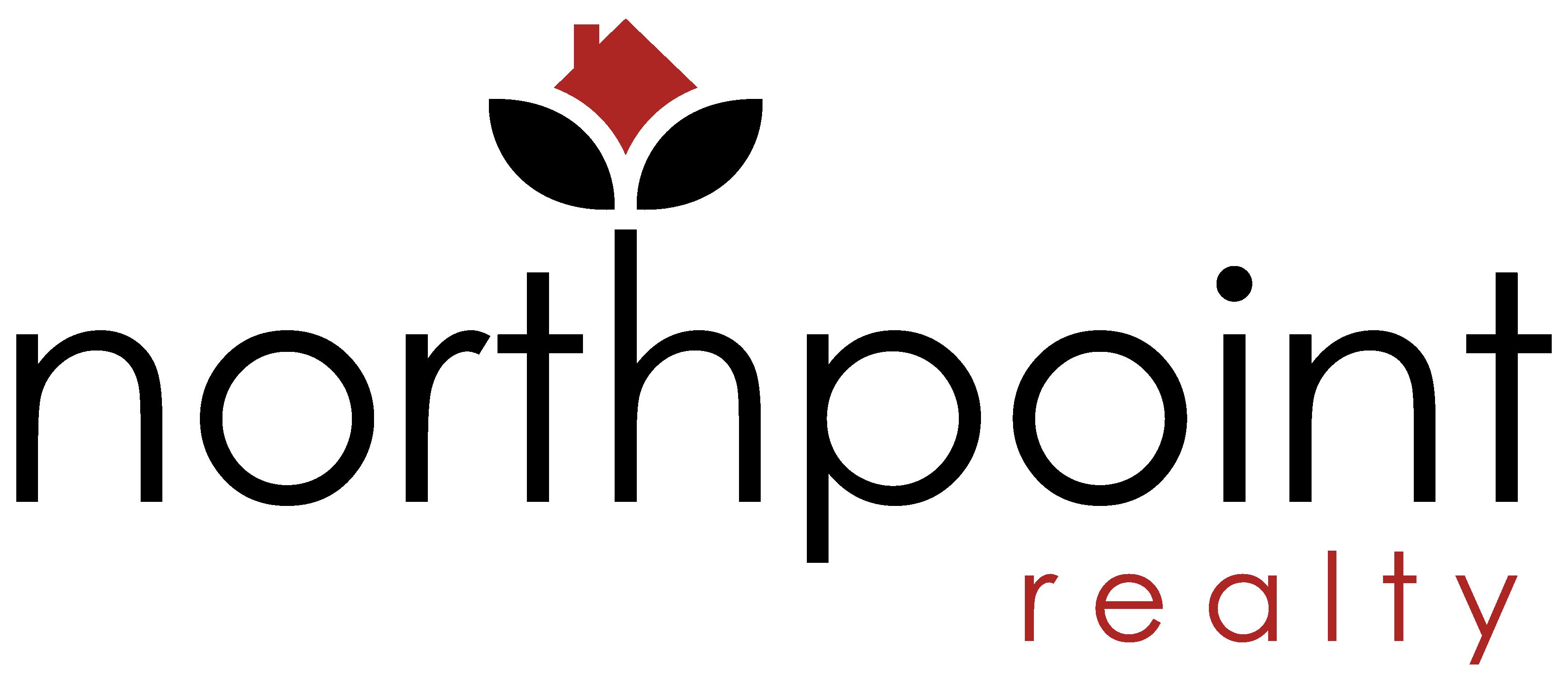 North Point Realty in Allen Tx logo