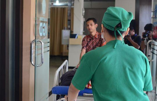 ER medical
