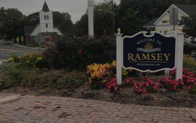 Ramsey Update 10.31.18