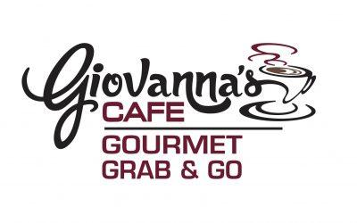 Small Business Spotlight : Giovanna's