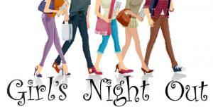 Kitsap County Girls Night