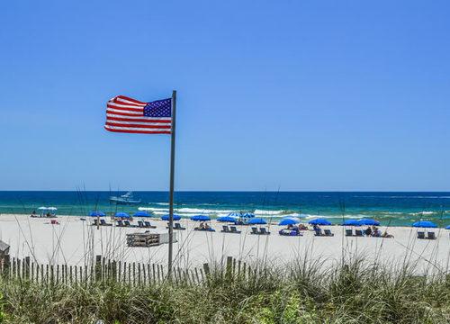 Gulf Shores/Ft Morgan