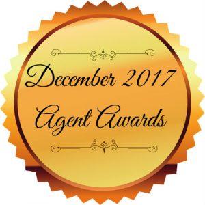 Harriman Real Estate December 2017 Agent Awards