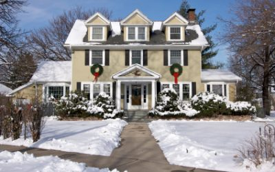 10 Reasons to List Your Home During the Holiday Season vs. Waiting Until January!
