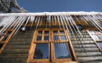 Homeowner Tips: Preparing for Winter!