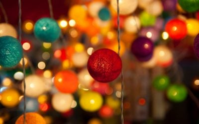 Holiday Lighting Safety Tips!