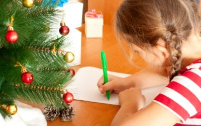 Holiday Traditions to Start This Year!