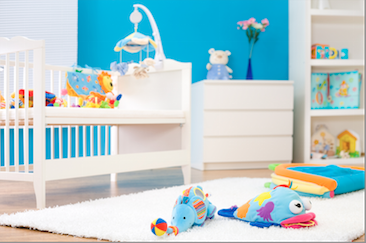 7 Bright Ideas for Your Kid's Room!
