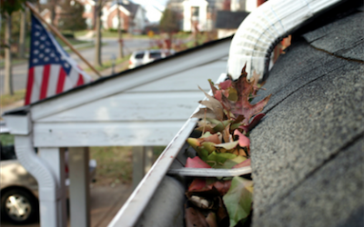 Spring Roofing Tips to Keep You Safe and Sound