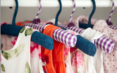 Freshen your Closet this Spring with These Tips!