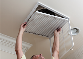 HVAC Safety as Warm Weather Approaches
