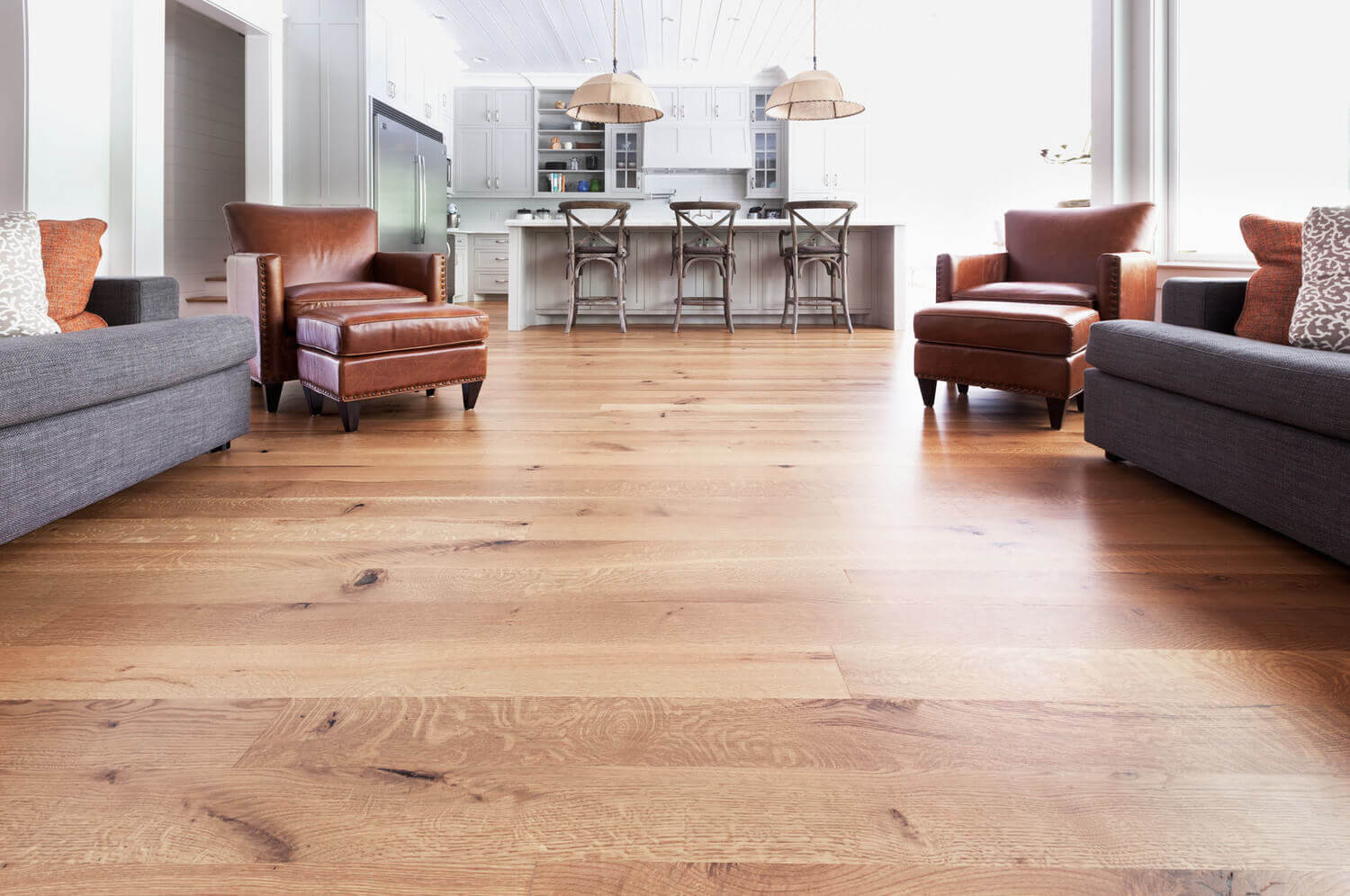 Wood Flooring Trends To Watch The