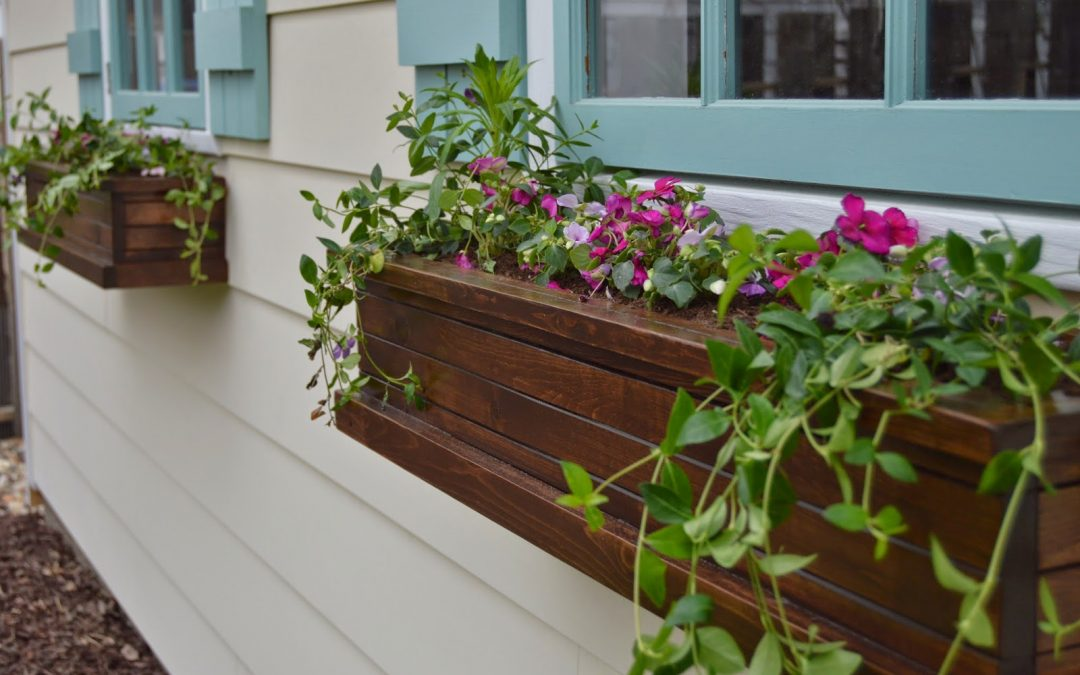Home Maintenance: 5 Quick Exterior Fixes