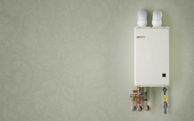 Top Benefits of Installing a Tankless Water Heater