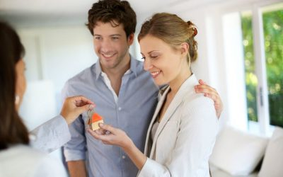 Are You Ready to Look for Your First Home?