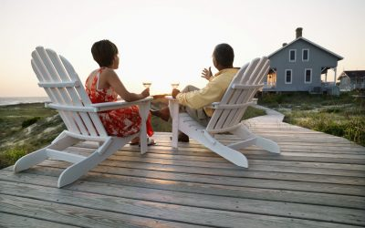 5 Signs You're Ready to Buy a Vacation Home