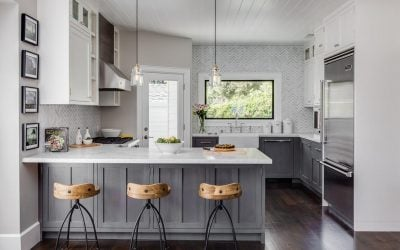 How to Keep Things Flowing Smoothly in the Kitchen