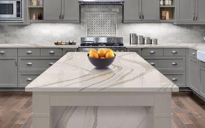 Quartz vs. Granite: Consumer Reports Rates Kitchen Countertops