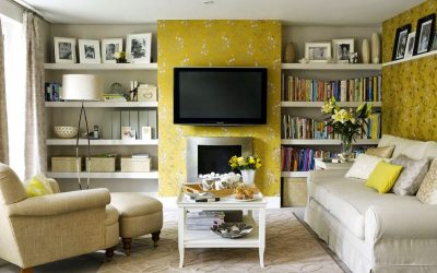 Tips to Make Your Space Appear Bigger