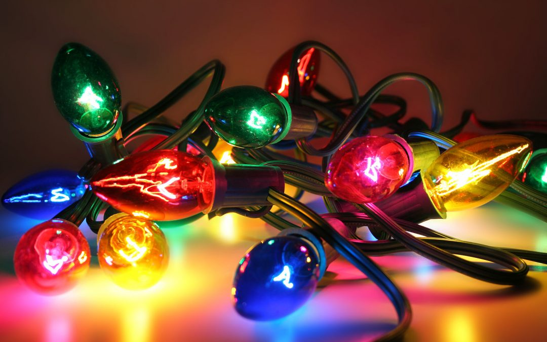 Safely Lighting Your Holiday Home