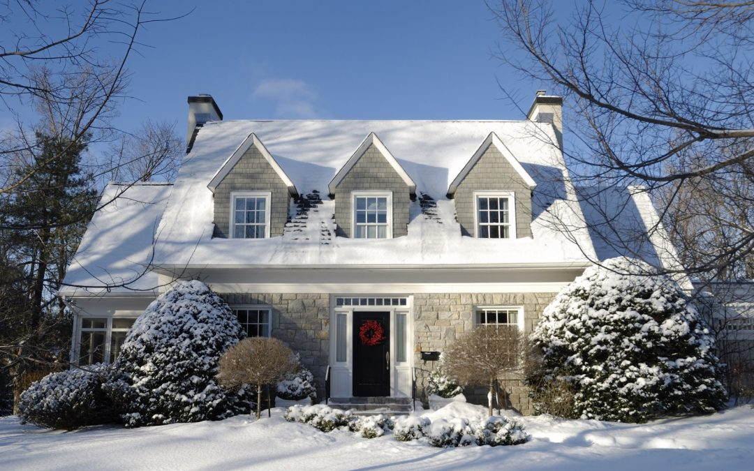 Study Up on Proper Winter Home Staging