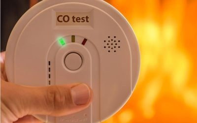 Home Safety: How to Avoid CO Poisoning