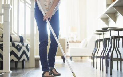 How to Do Away With Dust in Your Home