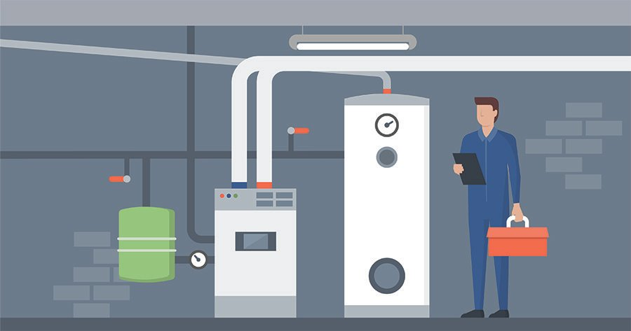 5 Signs Your Heat Pump Needs Service