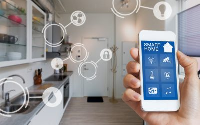 Home Tech Trends on the Rise