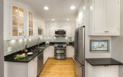 Design Don'ts for a Small Kitchen