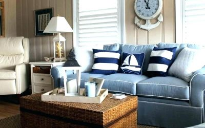 Go Nautical: Bring Beach House Vibes to Any Home