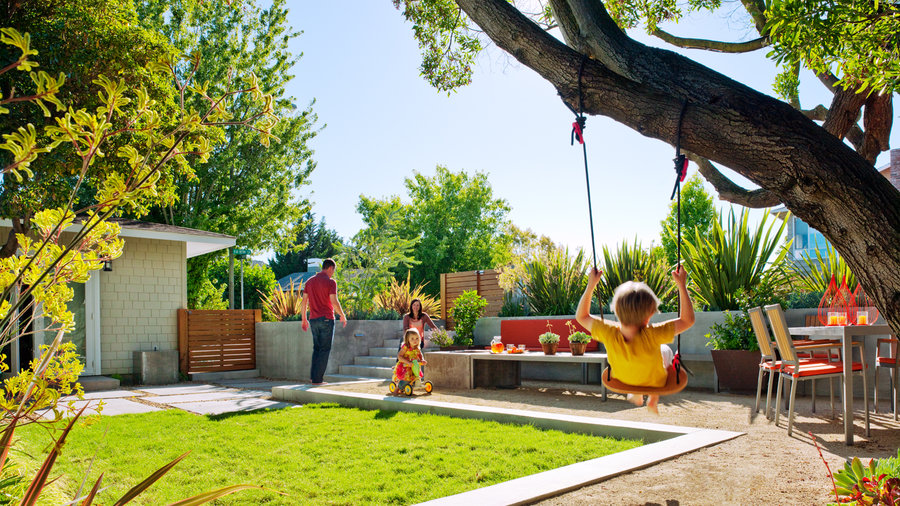 5 Ways to Make the Most Out of Your Small Backyard