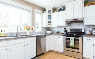 Affordable Ways to Update Your Kitchen