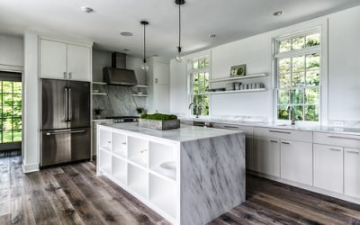Is Your Kitchen Top Chef-Worthy?  You Could Pocket a Premium When You Sell