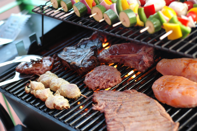 Grilling Safety for the Summer Season
