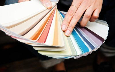Tips for Finding the Perfect Paint Color