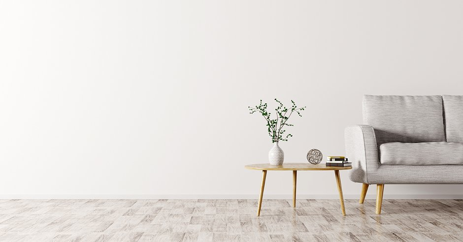 5 Ways to Ease into Minimalism at Home