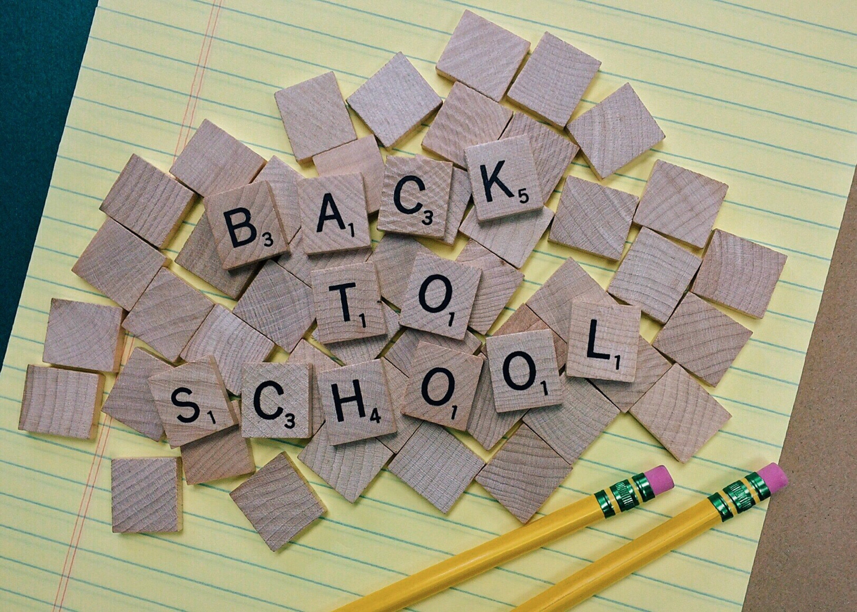 7 Quick Tips for Surviving the Back-to-School Rush