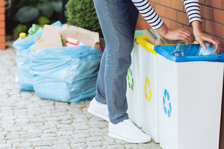 5 Simple Ways to Reduce Your Carbon Footprint