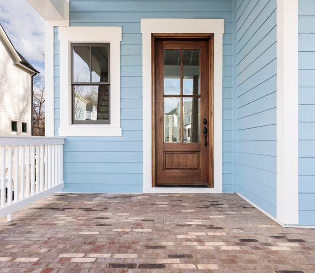 5 Ways to Make an Entrance