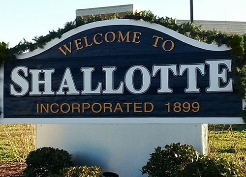 Shallotte