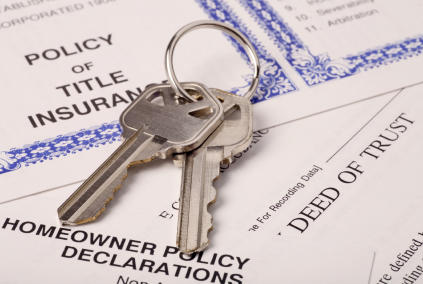The What and Why of Title Insurance in Berks County